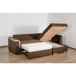Кутовий диван Benefit 8