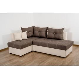 Кутовий диван Benefit 11