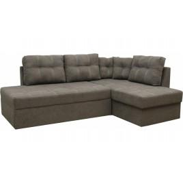 Кутовий диван сангрію