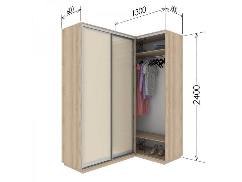 В зависимости от планировки и параметров квартиры можно подобрать идеальный шкаф-купе, который будет отлично вписываться в интерьер, и занимать меньше места. Интересно, что трапециевидные шкафы-купе обладают большим полезным пространством, чем обычные прямые.
