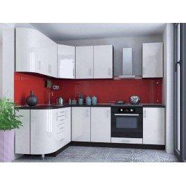 Кухня кутова Еліт плівка МДФ