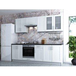 Кухня Рич 2 краска МДФ