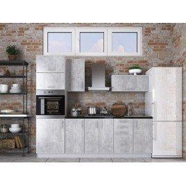 Кухня Вінтаж 4