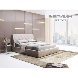 Ліжко Берлін 4 Люкс