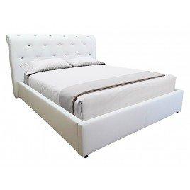 Ліжко Валенсія Ромби Люкс