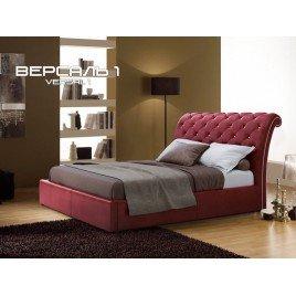 Ліжко Версаль 1 Люкс