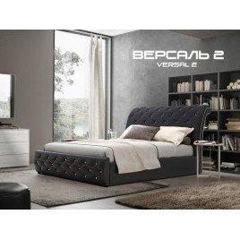 Ліжко Версаль 2 Люкс
