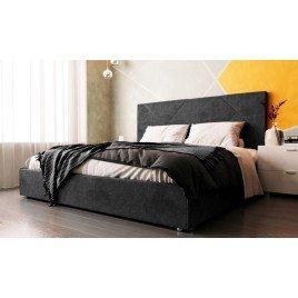 Ліжко Сіті 160*200 Шик Галичина