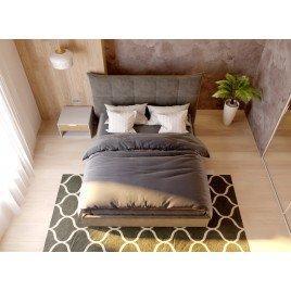 Ліжко Місті 160*200 Шик Галичина