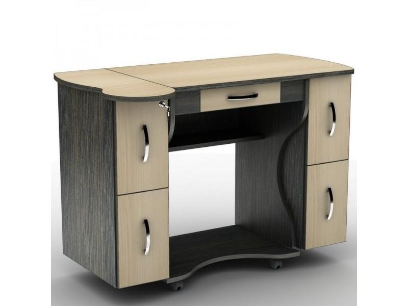 Компьютерный стол СУ-4 K