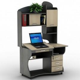 Компьютерный стол СУ-7 K