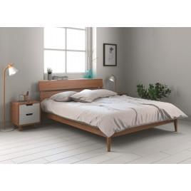 Кровать деревянная Бонавита