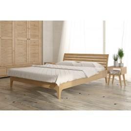 Кровать деревянная Вайде