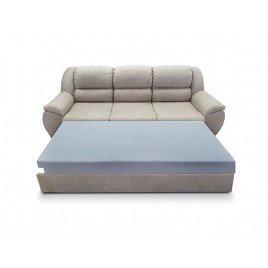 Прямий диван Наполі
