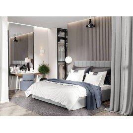 Кровать Marsel