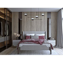 Ліжко Milan