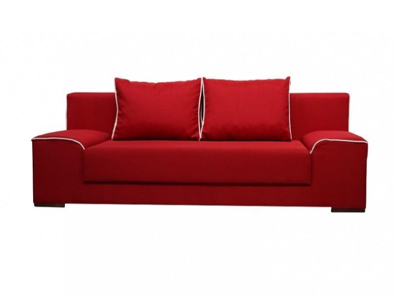 """Прямой диван Лайм ткань """"Дурандо 15"""""""