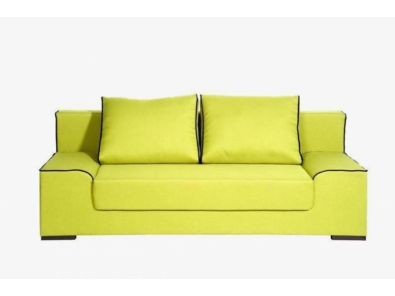 Прямой диван Лайм