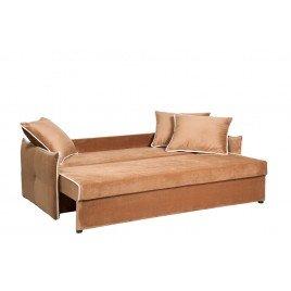 Прямий диван Мальта еврокнижка