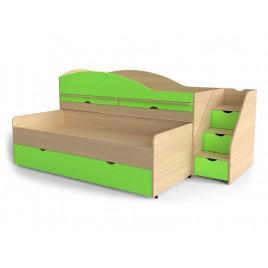 Кроватка ЧК 2 Binky