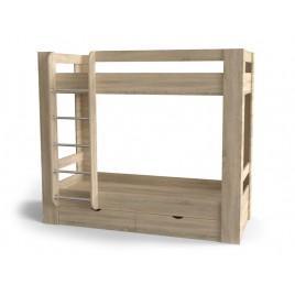 Кроватка ДМ 801 Binky