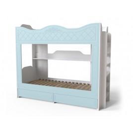 Кровать двухъярусная Amelie