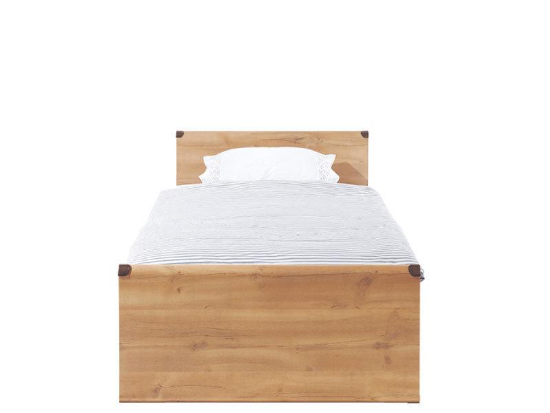 """Кровать """"Индиана"""" с каркасом JLOZ 90"""