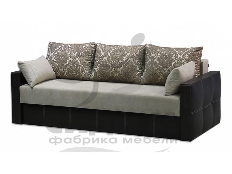 """Прямой диван """"Маями"""""""
