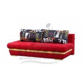 """Прямой диван """"Нептун"""""""