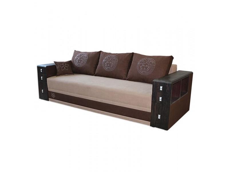 """Прямой диван """"Барбадос"""""""