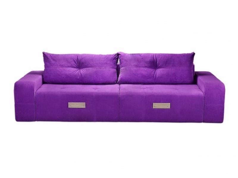 """Прямой диван """"Теодор трансформер"""""""