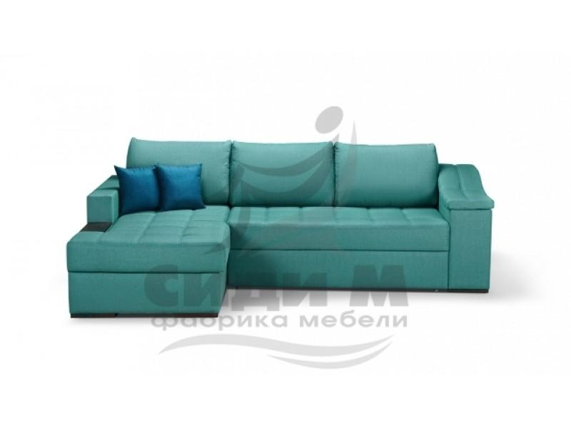 """Угловой диван """"Гарди"""""""