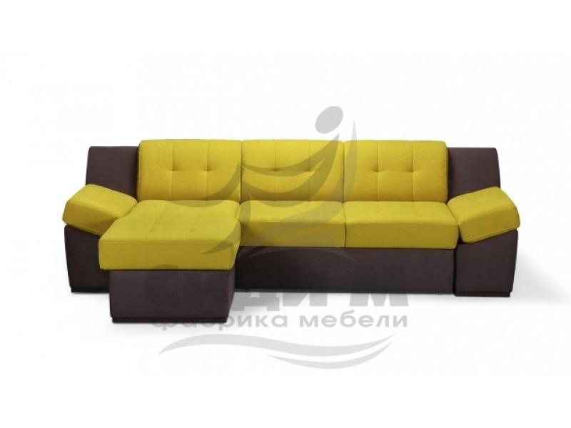 "Угловой диван ""Кимберли"""