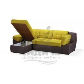 """Кутовий диван """"Кімберлі"""""""