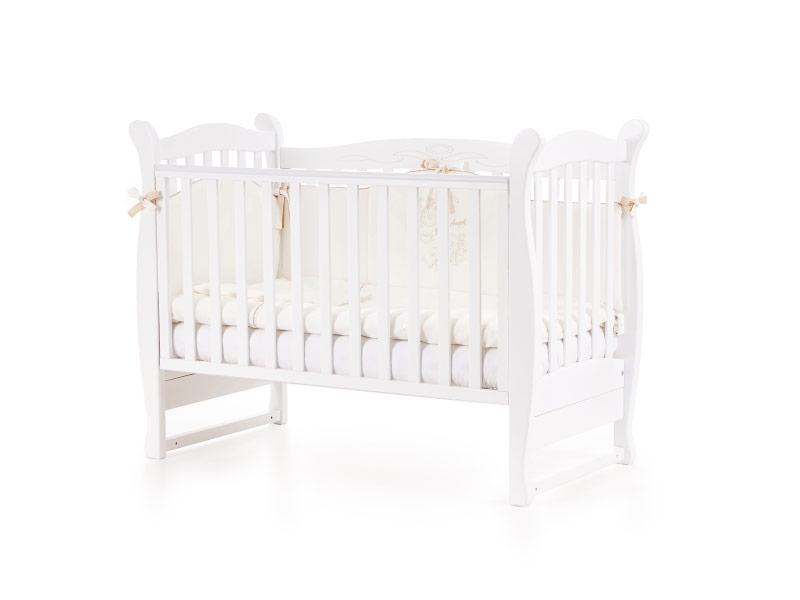 Кроватка Соня ЛД15