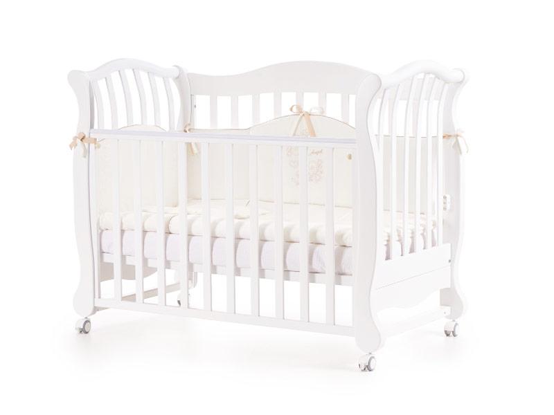 Кроватка Соня ЛД19