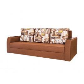 Прямой диван Хилтон