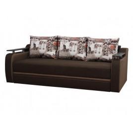 Прямой диван Браво