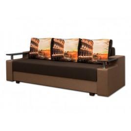 Прямой диван Еврокнижка SKY