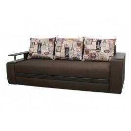 Прямой диван Граф Париж
