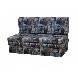 Прямой диван Лондон Jeans 1,40