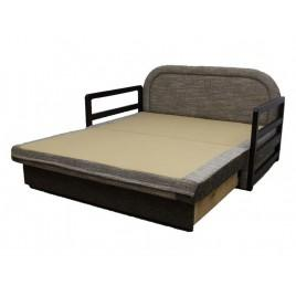 Прямой диван Лотос 4 (1,90) Люкс 05 + Люкс 06