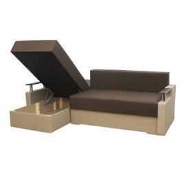 Угловой диван Микс Gray