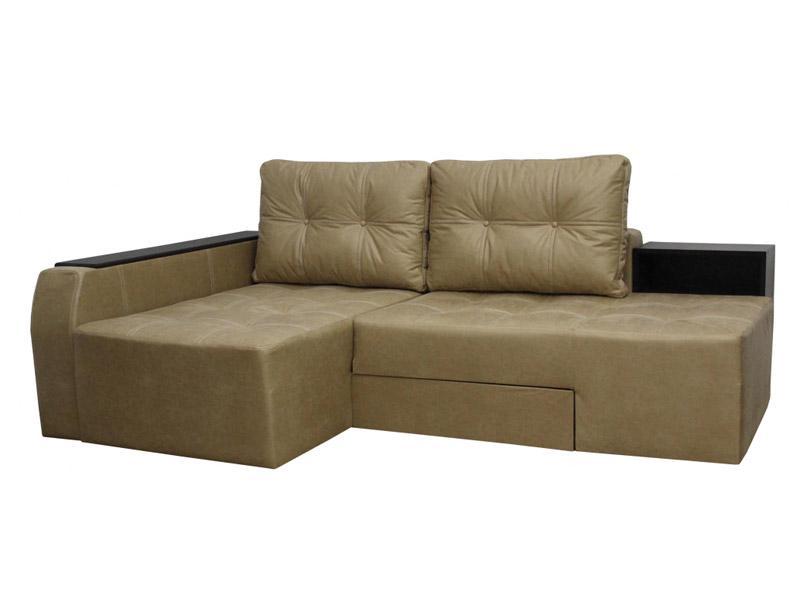 Угловой диван Прадо Элит ткань 1