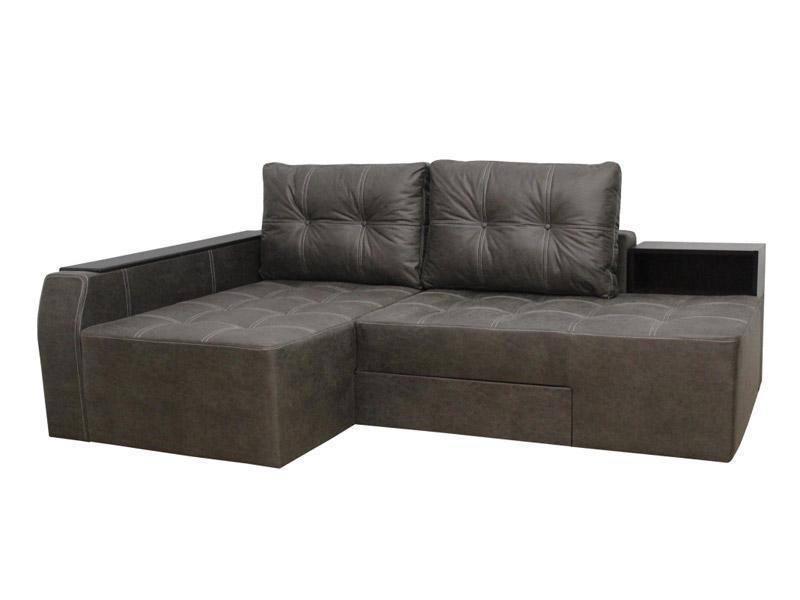 Угловой диван Прадо Элит ткань 2