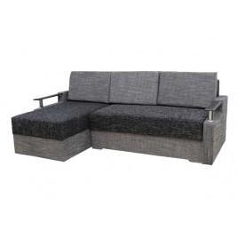 Угловой диван Микс Серый