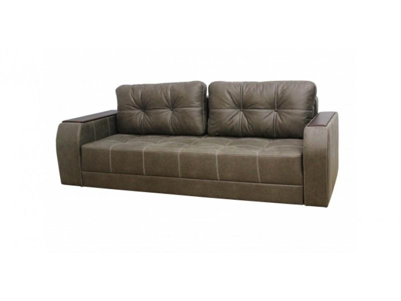 Прямой диван Элит ткань 1