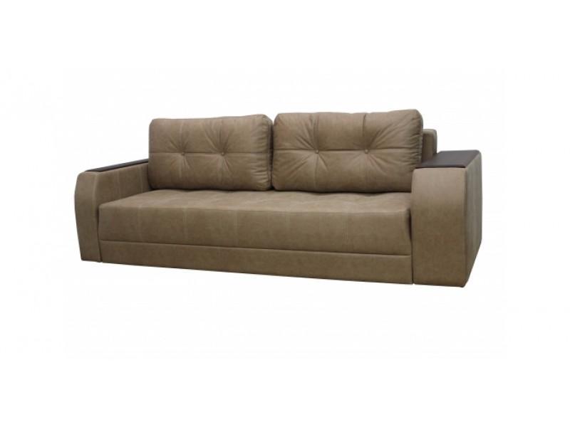 Прямой диван Элит ткань 3