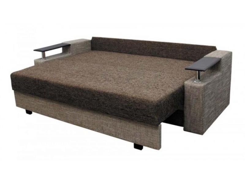 прямой диван еврокнижка ткань 71 купить в киеве со склада по