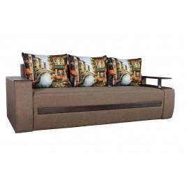 Прямой диван Граф
